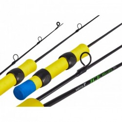 Telescopic ice-fishing rods Salmo ICE JIG LIGHT/MEDIUM