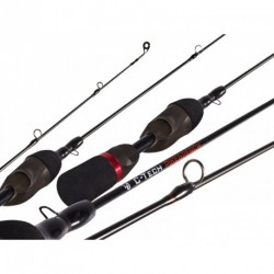 Ice-fishing rods Lucky John C-Tech PIKE&PERCH