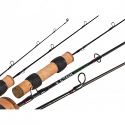 Ice-fishing rods Lucky John C-Tech PERCH SOFT