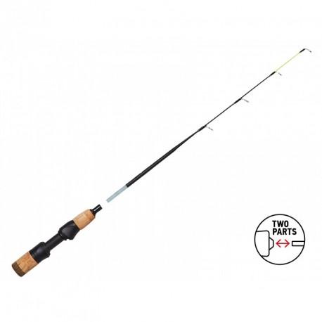 Ice-fishing rods Lucky John F-TECH HEAVY