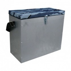 Ice fishing seat box Helios