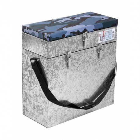 Ice fishing seat box Helios