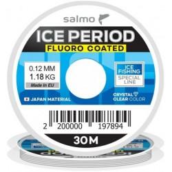 Tamiil Salmo Ice Period Fluoro Coated