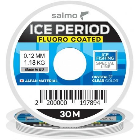 Line Salmo Ice Period Fluoro Coated