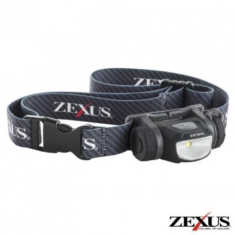 Headlamp Zexus ZX-S240
