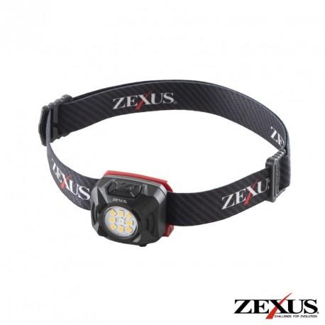Pealamp Zexus ZX-S240
