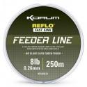 KFLINE/8 Korum Feeder Line 250 m