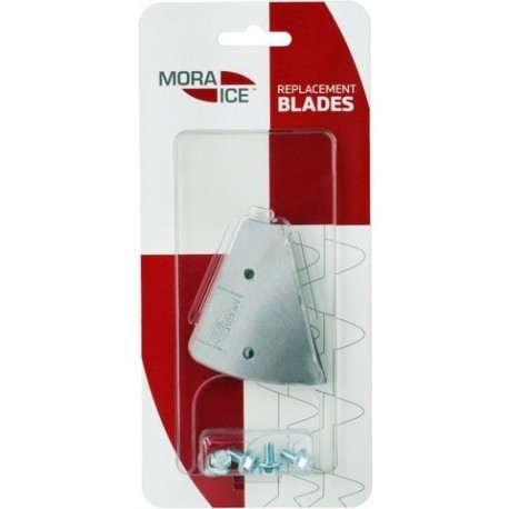 Replacement blades for ice drill MORA ICE