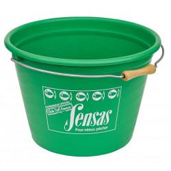Bucket SENSAS 25l