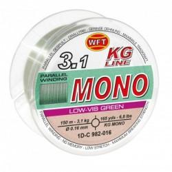 Леска WFT KG Mono