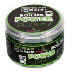 Boilid Sensas CRAZY MINI BOILIES POWER GREEN