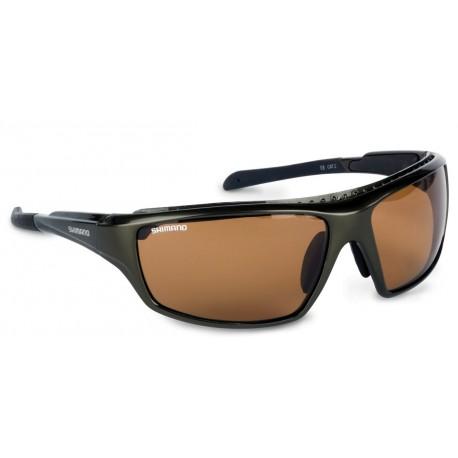 Polarized sunglasses Shimano Purist