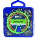 6073902 Zebco Lead Bead with Tube