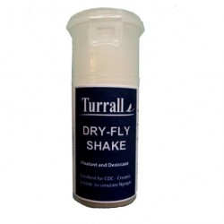 Pulber Turrall DRY FLY SHAKE