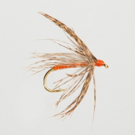Fishing fly Turrall PARTRIDGE & ORANGE