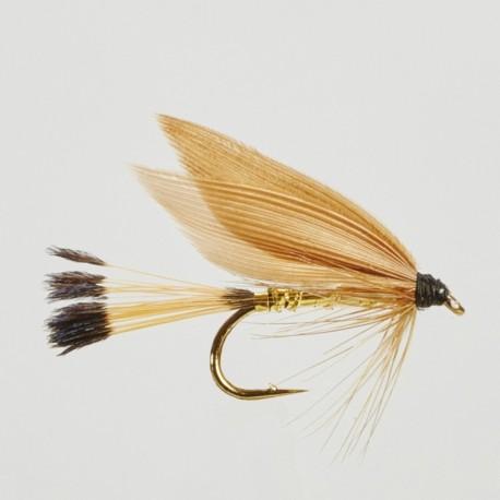 Fishing fly Turrall CINNAMON & GOLD