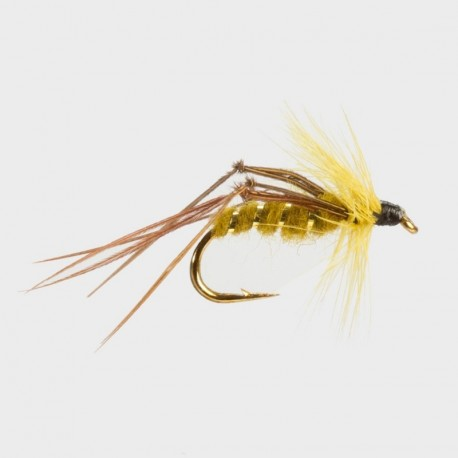 Fishing fly Turrall BRISTOL OLIVE