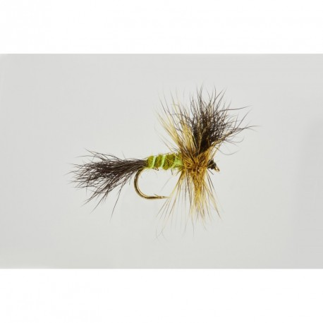 Fishing fly Turrall GREEN DRAKE