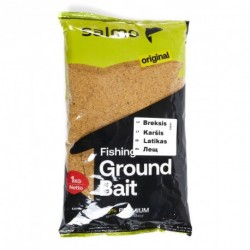 Groundbaits SALMO 1kg