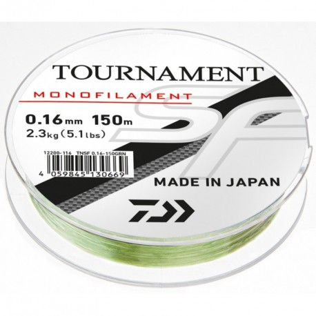 Tamiil Daiwa Tournament SF
