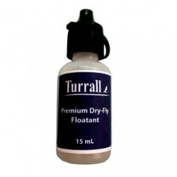 Vedelik Turall DRY FLY FLOATANT