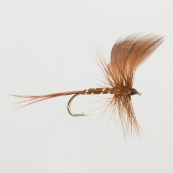 Fishing fly Turrall BROWN DRAKE