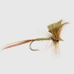 Fishing flyTurrall GREEN DRAKE