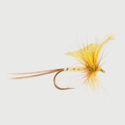 Fishing fly Turrall YELLOW DRAKE
