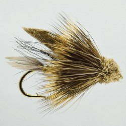 Fishing fly Turrall MUDDLER MINNOW