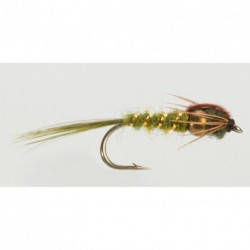 Fishing fly Turrall DEMOISELLE
