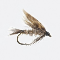 Fishing fly Turrall MARCH BROWN