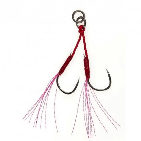 Hooks LJ Basara Jigger Assist