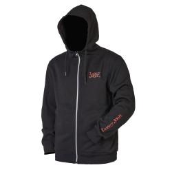 Jacket Lucky John BW
