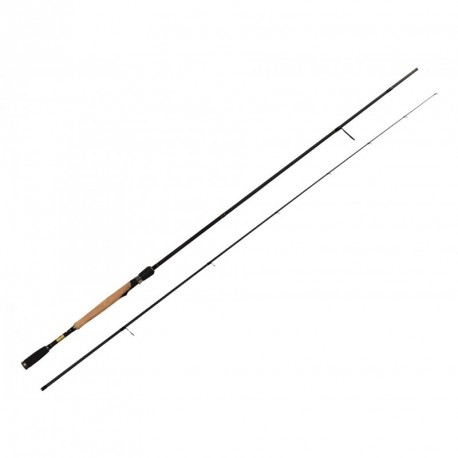 Spinning rod Lucky John One Sensoric DROPSHOT 35
