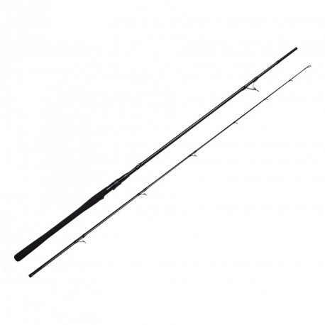 Spinning rod Lucky John Black Sense BBS SPIN 110
