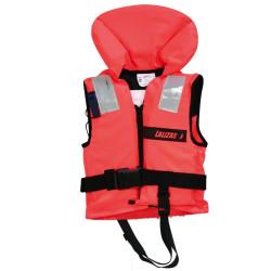 Safety vest LALIZAS 100N