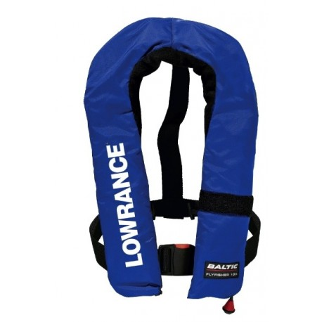 Automatic safety vest LOWRANCE 100N