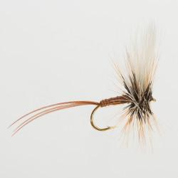 Fishing fly Turrall EUROPEAN GREEN