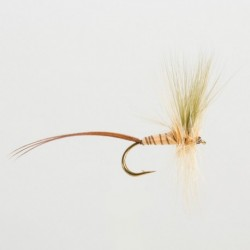 Fishing fly Turrall EUROPEAN YELLOW