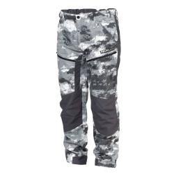 Trousers Norfin SIGMA CANVAS CAMO