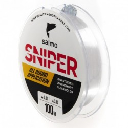 Tamiil Salmo Sniper Clear