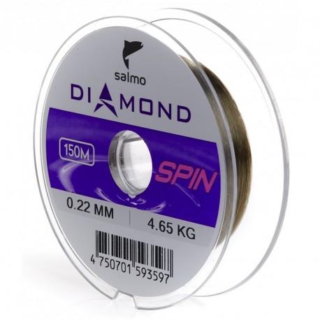 Леска Salmo Diamond Spin