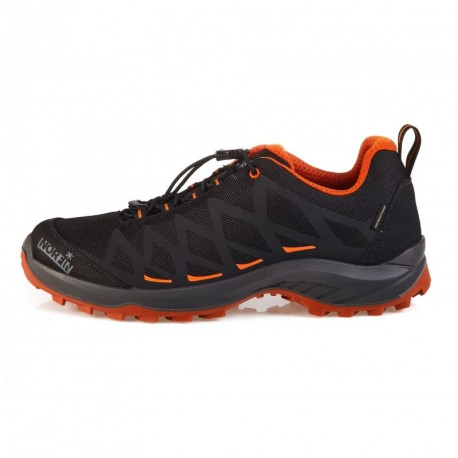 Boots Norfin NTX RAPID LOW