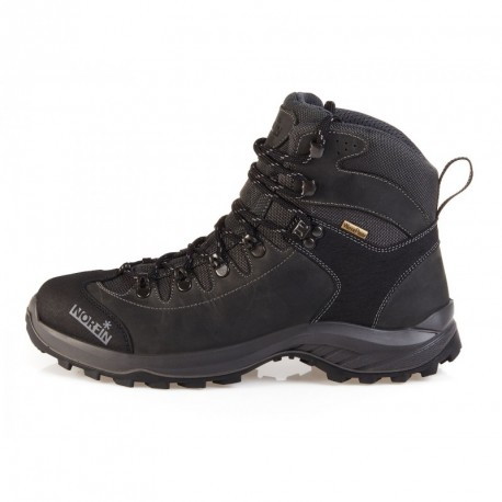 Boots Norfin NTX BLACK SCOUT