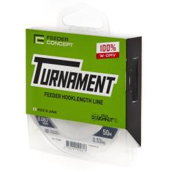Tamiil Feeder Concept Tournament