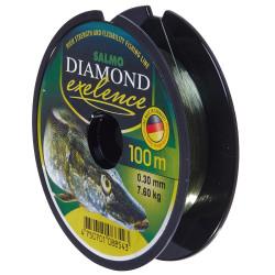 Tamiil Salmo Diamond Exelence