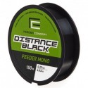 FC4001-020 Леска Feeder Concept Distance Black