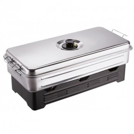 Smoke oven Cormoran XL