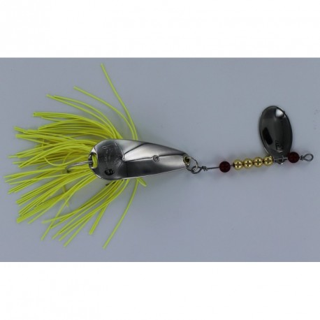 Spoon lure Eppinger Rex Spoon