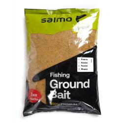 Groundbaits SALMO 3kg